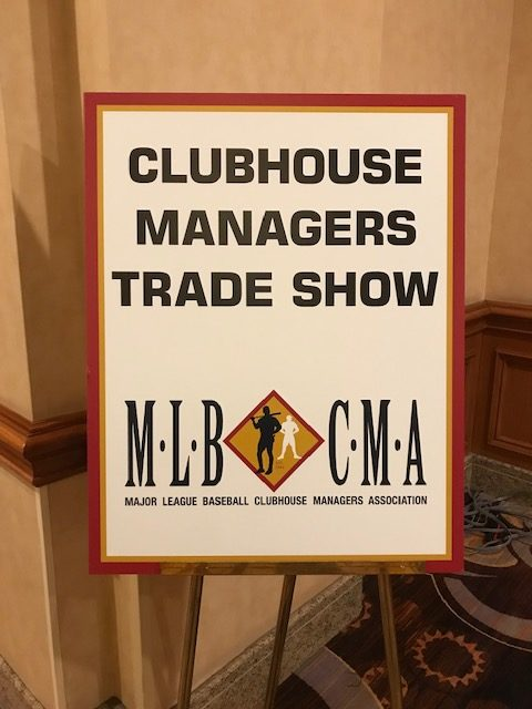 Trade Show ‹ Major League Baseball Clubhouse Managers ... | 480 x 640 jpeg 52kB